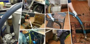 Grease Trap Removal Buckinghamshire