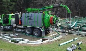 Domestic Sludge Removal Oxfordshire